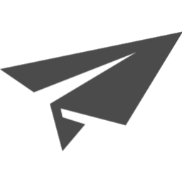 Papaer Plane Icon